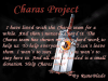 The Charas Project
